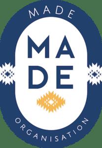Logo Made Organisation, agence événementielle à Bordeaux