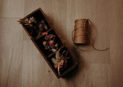 Baby shower-Fleurs- Boutonnières- Made Organisation- wedding & event planner