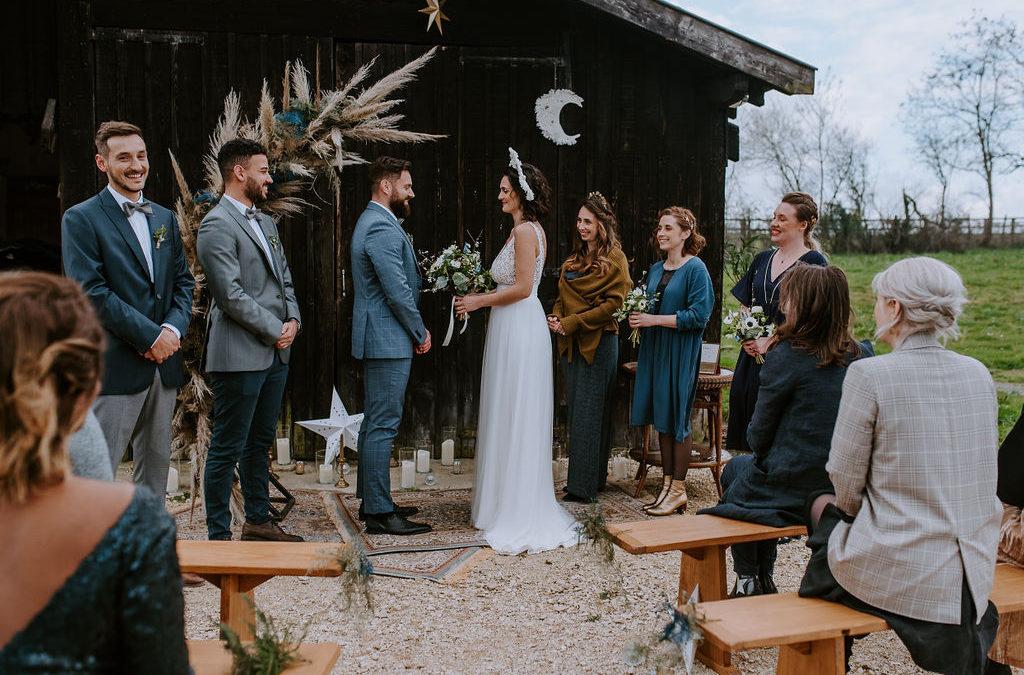 10 Raisons d'engager une Wedding Planner pour l'organisation de votre mariage