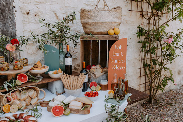 Nos idées pour organiser un brunch gourmand pour le lendemain de votre mariage